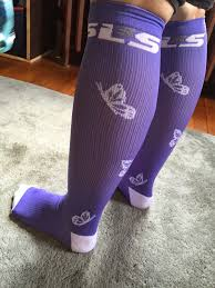 Pro Compression Socks Maine Mom On The Run Sls3 Compression Socks Product Review
