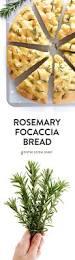 Rosemary Garlic Bread Machine Recipe Best 25 Rosemary Recipes Ideas On Pinterest Gourmet Dinner