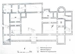 House Plan Layout House Plan Ancient Roman Villa Floor Plans House Design Building
