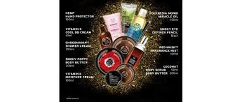 the body shop black friday save 62 70 on the black friday bundle the body shop