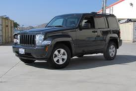 black jeep liberty 2010 2011 and 2012 jeep liberty models with 3 7l engine get