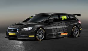 badass subaru outback subaru will hit the btcc in 2016 with this badass levorg wagon