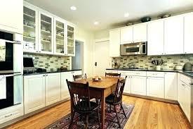kitchen cabinet refacing cost per foot kitchen cabinet renovation images about reface cabinets on kitchen