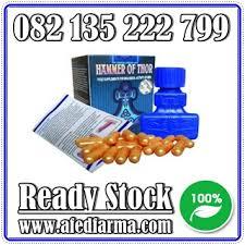 obat hammer of thor asli di sukoharjo sragen cod 08213222799