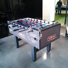 Used Foosball Table Foosball Table American Legend Manchester Foosball Table The