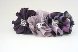 Garters For Wedding Radiant Orchid Wedding Garters