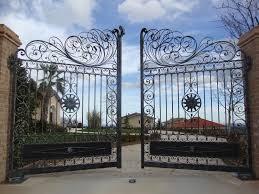 wrought iron garden gates prices home outdoor decoration