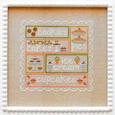 counted cross stitch sweet sampler cross stitch patterns