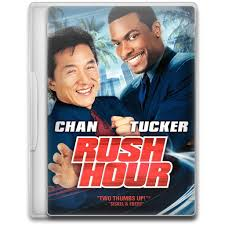 rush hour icon movie mega pack 2 iconset firstline1