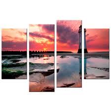 Cheap Art Prints by Online Get Cheap Lighthouse Art Prints Aliexpress Com Alibaba Group