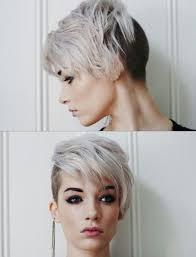 undercut bob 2018 undercut short bob hairstyles and haircuts for women page 9