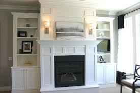 bookcase bookcase fireplace photos bookcase fireplace tv
