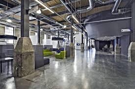 Interior Design Kitchener Waterloo Raw Design Reinvents Old Buildings As Tech Hubs In Kitchener