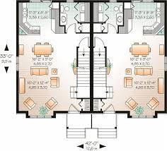 300 sq ft duplex house plans