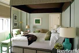 Modern Traditional Bedroom - green and gray bedroom u2013 mediawars co
