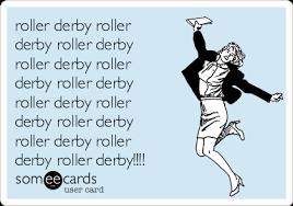 Roller Derby Meme - roller derby roller derby roller derby roller derby roller derby