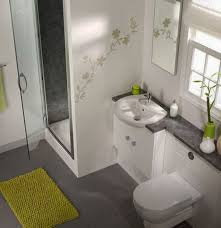 White And Green Bathroom - small bathroom remodel ideas on a budget walls interiors