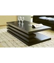 Modern Living Room Tables 15 Modern Center Tables Made From Wood Center Table Modern And
