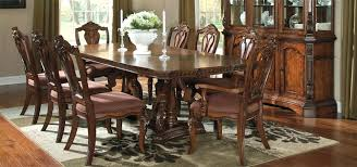 ashley dining table and chairs dining table set ashley furniture innovative fine furniture formal