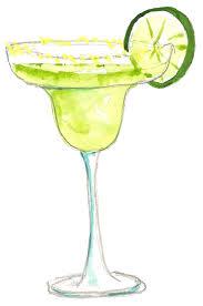 cartoon martini png margarita glass clip art 102903