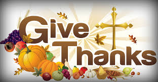 thanksgiving services meals planned in region features
