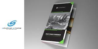 indesign brochure corporate vol 1 brochure templates codester