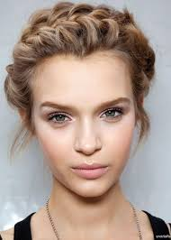 summer long hairstyles with braids