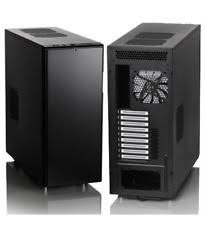 fractal design define xl r2 fractal design define xl r2 black pearl ebay