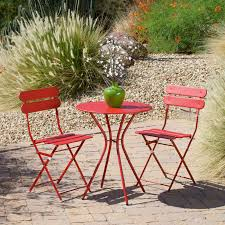 Patio Bistro Sets On Sale by Coral Coast Marina Mosaic Bistro Set Hayneedle
