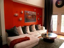living room red living room ideas pictures with best accent wall