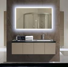 wall mirror lights bathroom top 72 mean lighted bathroom wall mirror light up makeup vanity with