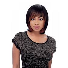 bump it hair sensationnel bump collection wig chic bob american