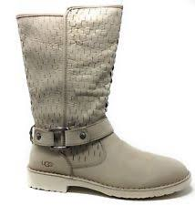 ebay womens winter boots size 11 ugg womens kristabelle winter boot horchata 8 us 8 b us ebay