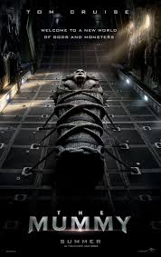 tom cruise faces an ancient evil in first u0027the mummy u0027 trailer
