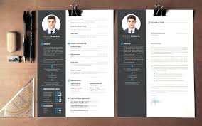 free modern resume template creative resume modern design about free modern cv template