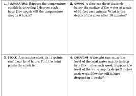 add subtract multiply divide integers worksheet pdf u0026 addition