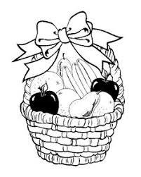 thanksgiving fruit basket thanksgiving drawing fruit basket thanksgiving blessings