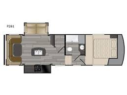 prowler cer floor plans collection of prowler 5th wheel floor plans fleetwood prowler