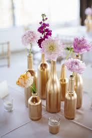 home design nice easy homemade centerpieces diy wedding