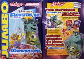 monsters cereal mrbreakfast
