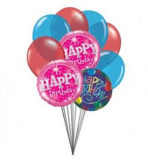 same day birthday balloon delivery 4 silver balloons balloon delivery uk balloon bouquets