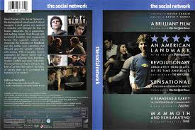The Social Cast by Covers Box Sk Social Network 2010 Ws R1 High Quality Dvd
