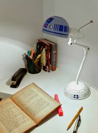 star wars r2 d2 small desk lamp boxlunch