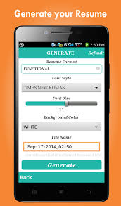 Make A Resume Online Free by Pretty Design How To Make A Resume On Your Phone 10 How Make