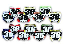motocross race numbers mini number plate decals ringmaster imagesringmaster images