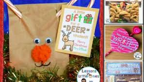 free thanksgiving student gift tags treat bag toppers lessons