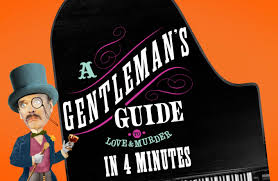 gentleman s gentleman s guide in four minutes youtube