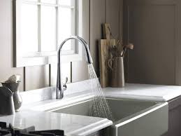 high end kitchen faucet high end kitchen sinks or image of high end kitchen faucets and