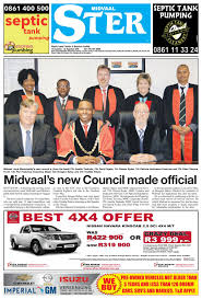 nissan finance acceptance criteria meyerton ster 16 22 august 2016 by mooivaal media issuu