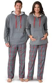 his and hers matching pajamas pajamagram